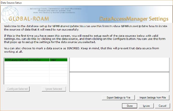 5_Install_DataSourceSetup_Valid
